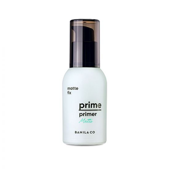 Праймер для лица матирующий Prime Primer Matte Fix Banila Co 30 мл